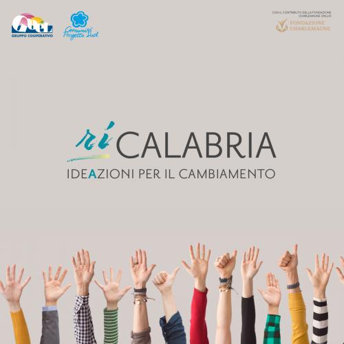 riCALABRIA - IdeAzioni per il cambiamento